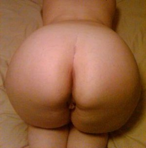 Vannessa thick escorts North Highlands, CA