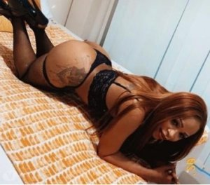 Esengul tgirl escorts in Franklin Farm, VA