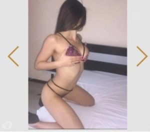 Mailice korean outcall escort Chicago Ridge, IL