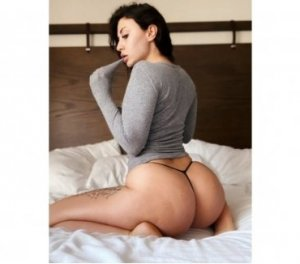 Alessia private escorts Texas, TX