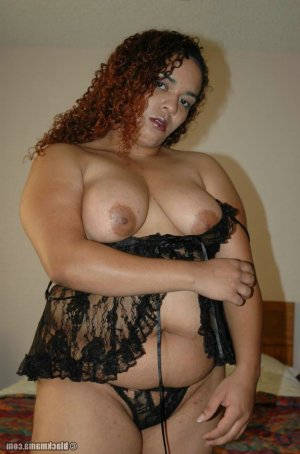 Delia outcall escort in Dayton, OH